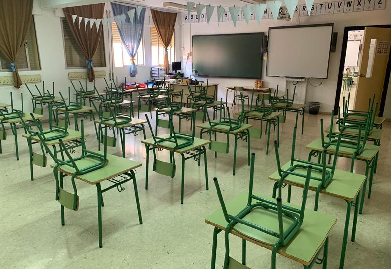 Los dos primeros trimestres tendrán el peso en la evaluación final del  alumnado | El Pueblo de Ceuta