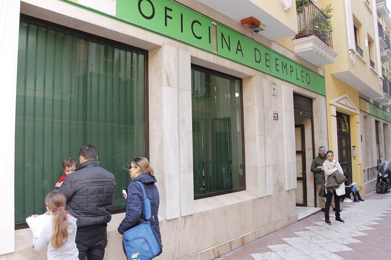 El Plan De Formacion Del Sepe Atendera A 900 Desempleados El Pueblo De Ceuta