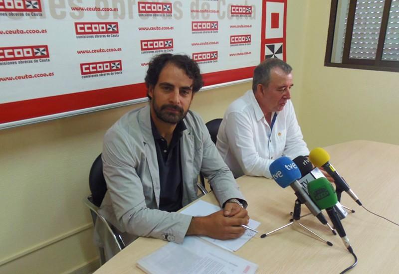 Ceuta deja de adjudicar un 26.3% en los procesos de licitación pública, en el último trimestre
