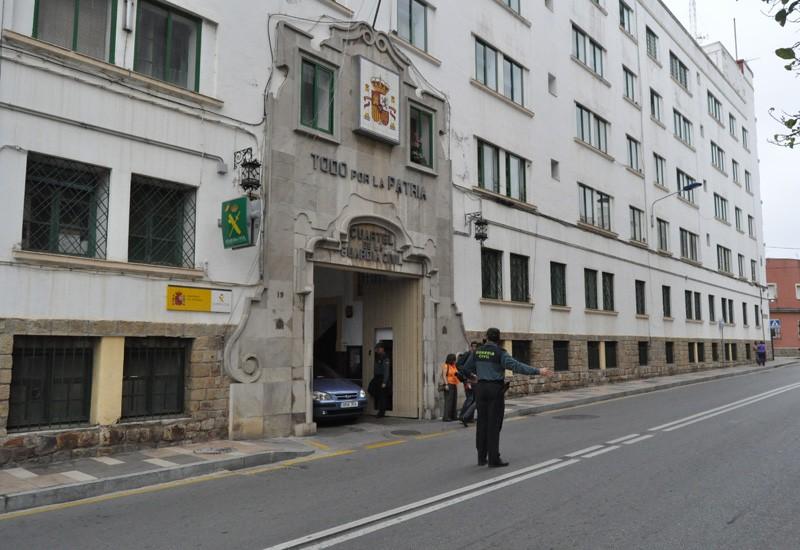 Registro Central de Delincuentes Sexuales - Ministerio