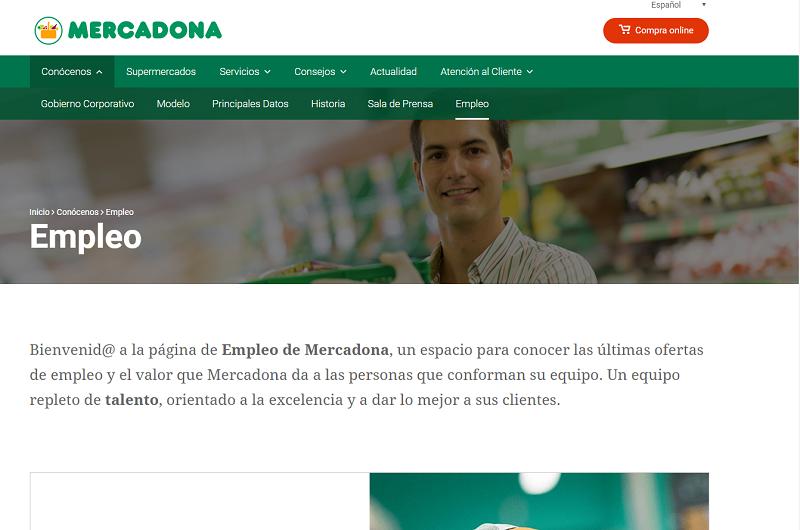 Mercadona Relanza Sus Ofertas De Trabajo Para Su Proxima Apertura En