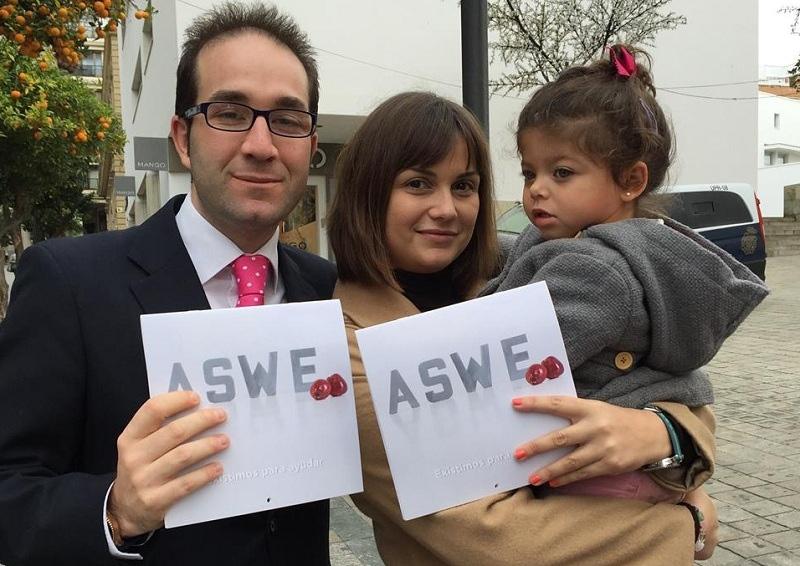 Una Familia Ceutí Promueve Una Campaña Sobre El Síndrome De Williams